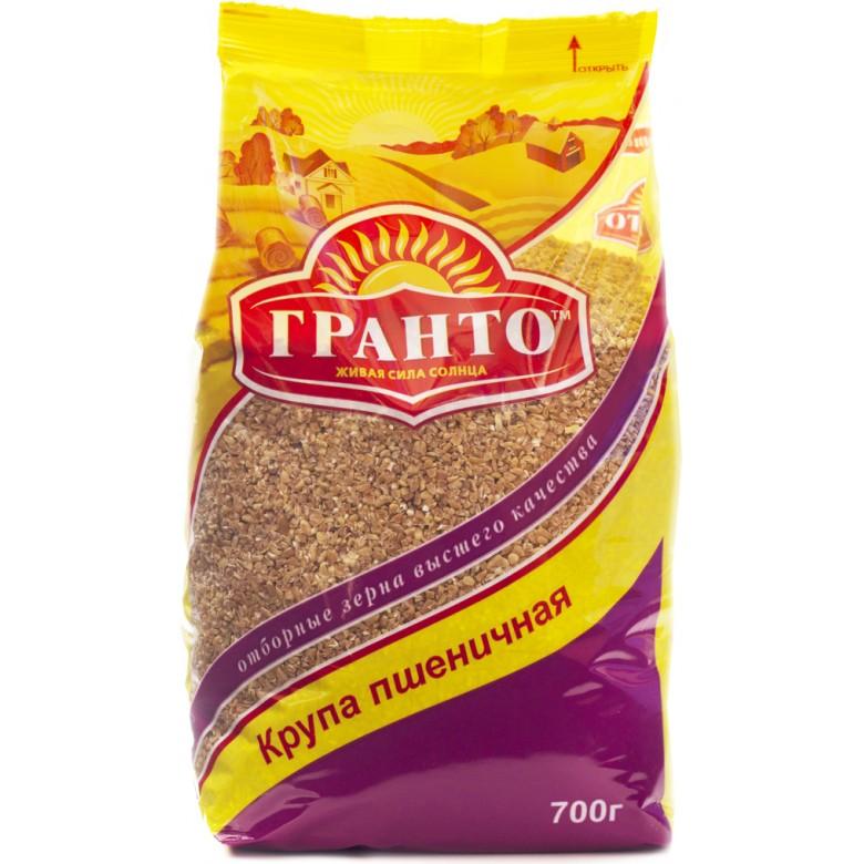 пшеничная крупа для диетического питания 6 букв